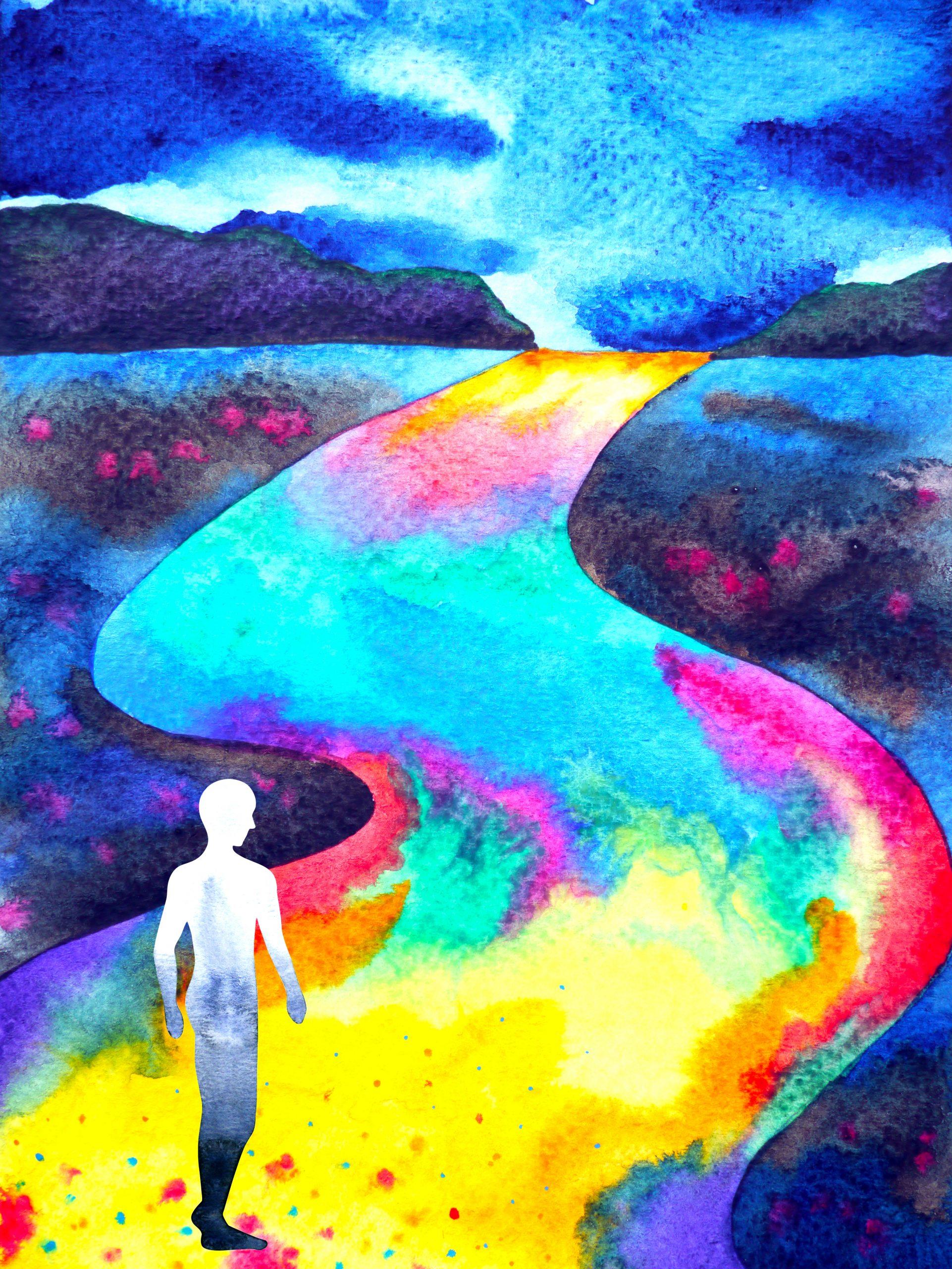 zenith space soul journey