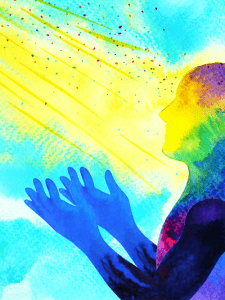 meditation gratitude energy